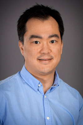 Christopher Kim, MD